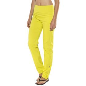 E9 Andrea - Pantalon Femme - vert